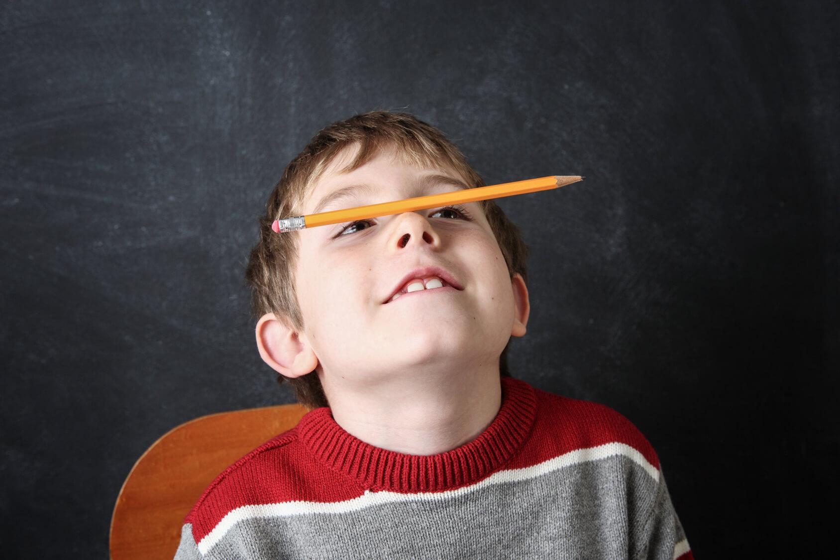 diagnose ADHD in children